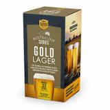 Mangrove Jack's Australian Series Gold Lager