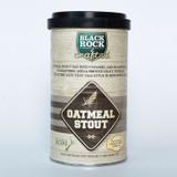 Black Rock Oatmeal Stout