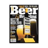 Craft Beer and Brewing Magazine - Dec/Jan 2020