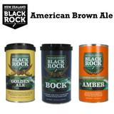 Black Rock American Brown Ale