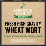 Fresh High Gravity Wort - Wheat