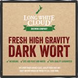 Fresh High Gravity Wort - Dark