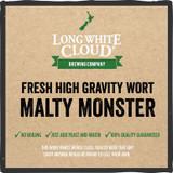 Fresh High Gravity Wort - Malty Monster