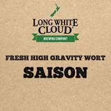 Saison - High Gravity Wort Recipe
