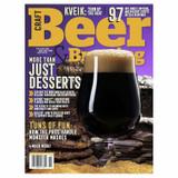 Craft Beer and Brewing Magazine - Oct/Nov 2020