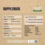 Dopplebock - High Gravity Wort Recipe