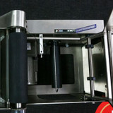 Label Applicator Machine - Semi-Automated - For Self Adhesive Labels