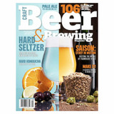 Craft Beer and Brewing Magazine - Apr/May 2021