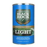 Black Rock Light Malt Extract