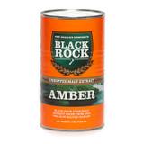 Black Rock Amber Malt Extract