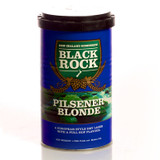 Black Rock Pilsener Blonde