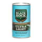 Black Rock Ultra Light Malt Extract
