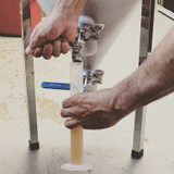 Malt Mechanics Conical Fermenter - 30 and 60 Litre