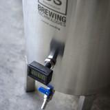 Ss Brewmaster Bucket Stainless Fermenter