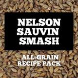 Nelson Sauvin SMaSH - All-Grain Recipe