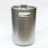 Mini Keg - 5L Stainless