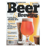 Craft Beer and Brewing Magazine - Apr/May 2019