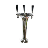 Beer Tower - Snake Font