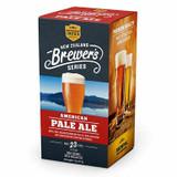 Mangrove Jack's Brewers Series American Pale Ale