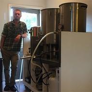 Brewing On Stewart Island
