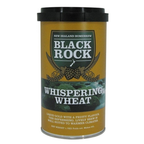 Black Rock Whispering Wheat