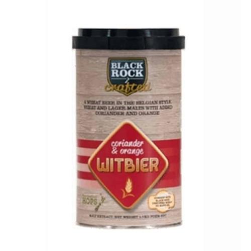 Black Rock Witbier