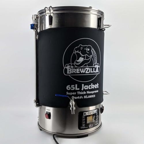 Brewzilla Jacket - 65L