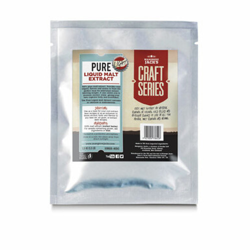 Mangrove Jack's Pure Liquid Malt Extract - Light