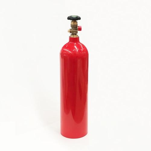 CO2 Gas Cylinder - 2kg