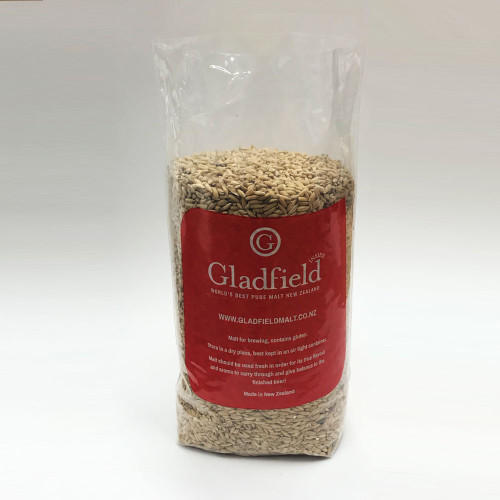Big O – Malted Oats (Gladfield)