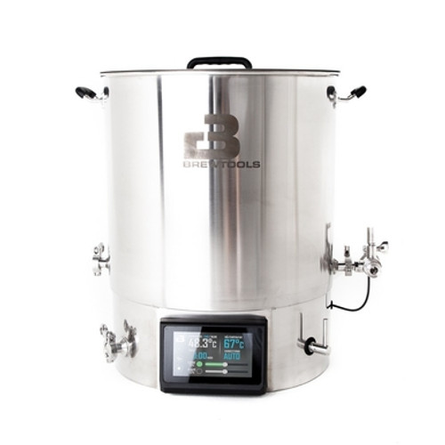 Brewtools B80 Pro Brewing System