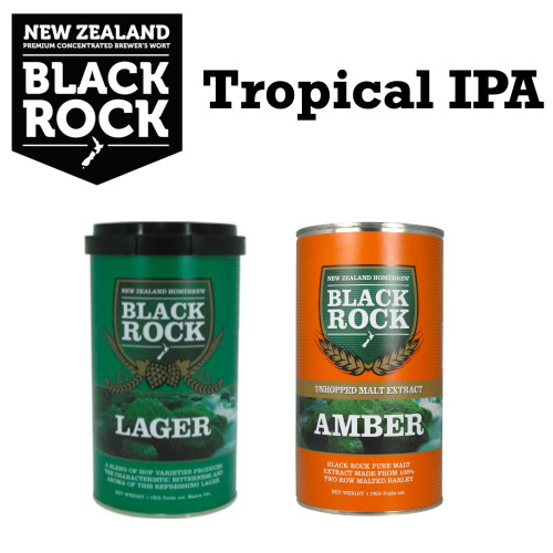 Black Rock Tropical IPA
