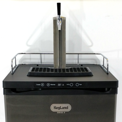 Kegerator - Series X - Single Tap