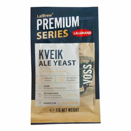 Kveik Voss Ale Yeast