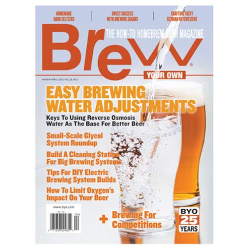 BYO Magazine - Mar/Apr 2020