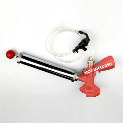 Party Pump Kit (Picnic Pump) - Portable Keg Tap
