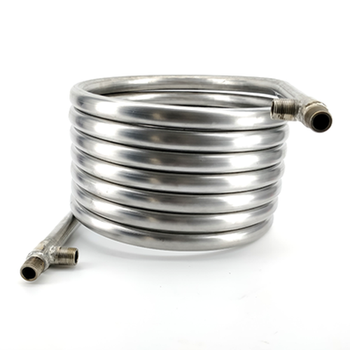 Coolossus - Stainless Counter Flow Chiller