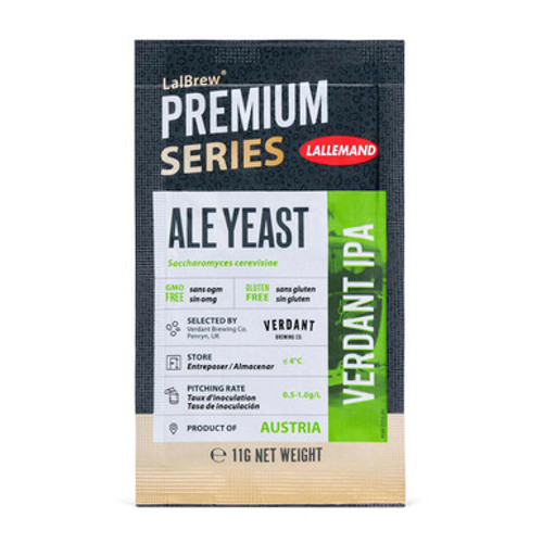 Verdant IPA Yeast