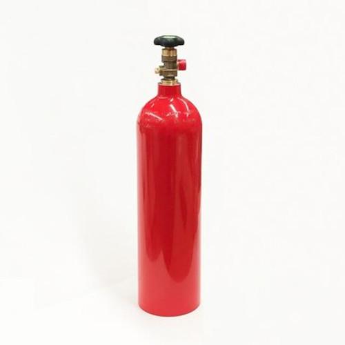 CO2 Gas Cylinder - 3.5kg