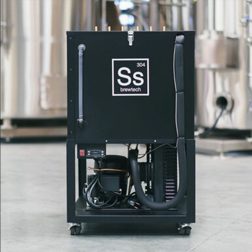 Ss Brewtech Glycol Chiller 3/4 HP