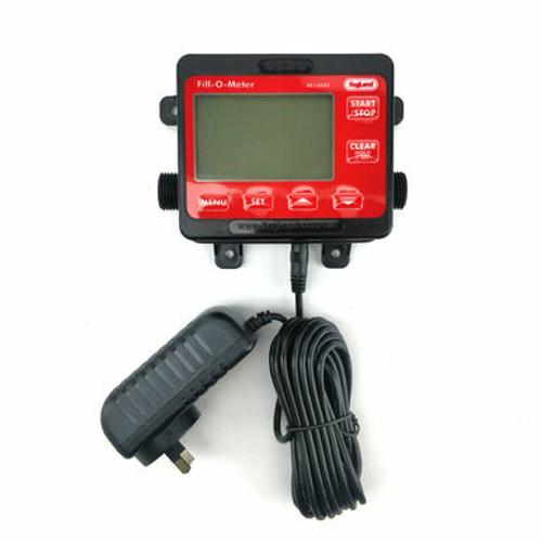 Fill-O-Meter - Volumetric Water Measuring Device