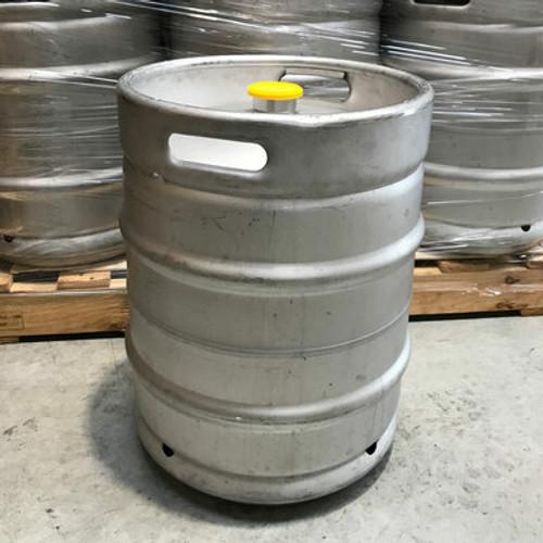 50L Commercial Keg - Used