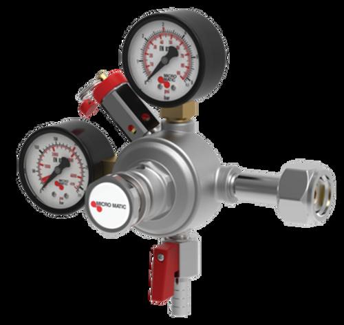Regulator - Micromatic Premium Primary CO2
