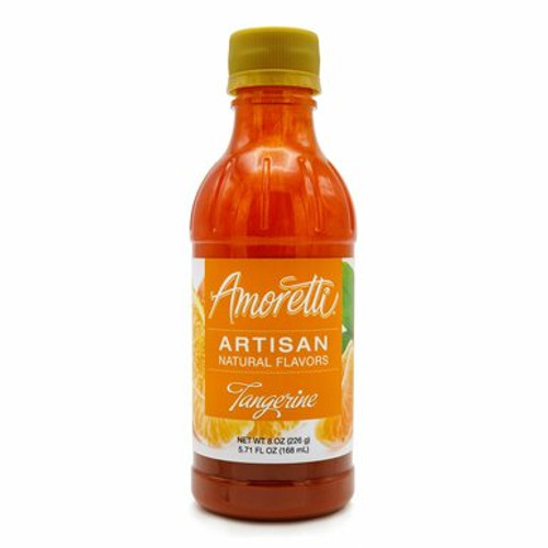 Amoretti Artisan Natural Flavours - Multiple Options