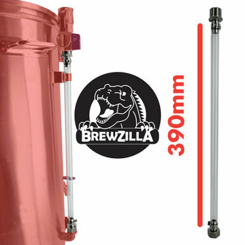 BrewZilla Polycarbonate Sight Glass Kit