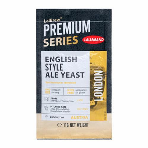 London Ale Yeast