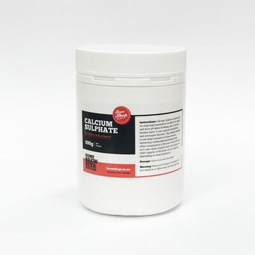 Calcium Sulphate
