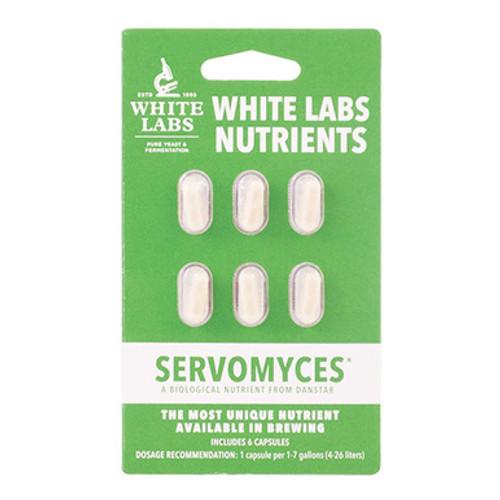 Servomyces Yeast Nutrient