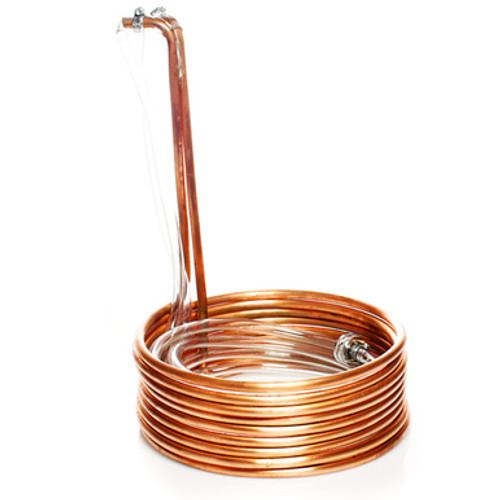 Copper Wort Chiller - Medium
