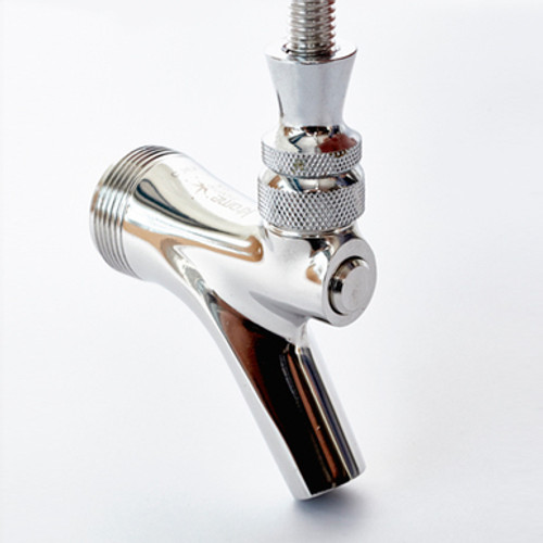 Beer Tap - Edge - Stainless
